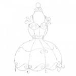 Крючки-платье